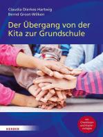 Der Übergang von der Kita in die Grundschule: mit Checklisten und Kopiervorlagen