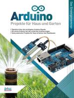 Arduino - Projekte für Haus und Garten