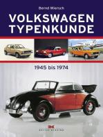 Volkswagen Typenkunde: 1994 bis 2005