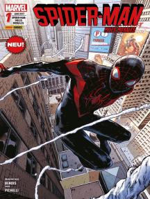 Spider-Man: Miles Morales 1 - Ein neues Leben