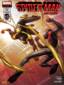 Spider-Man: Miles Morales 5 - Iron Spiders Sinistre Sechs