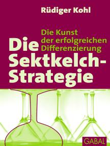 Die Sektkelch-Strategie: Die Kunst der erfolgreichen Differnzierung