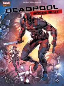 Deadpool - Böses Blut