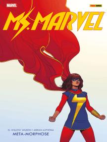 Ms. Marvel 1 - Meta-Morphose