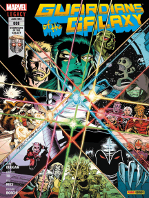 Guardians of the Galaxy 8 - Die Ankunft des Bösen