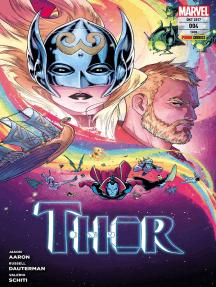 Thor 4 - Krieg gegen die Shi'ar