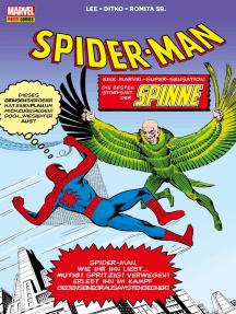 Marvel Klassiker: Spider-Man