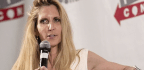 Arrests Made As Hundreds Protest Ann Coulter Speech At UC Berkeley