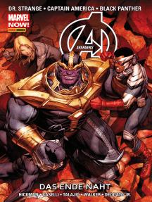 Marvel NOW! PB Avengers 8 - Das Ende naht