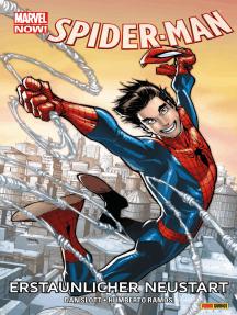 Marvel NOW! Spider-Man 7 - Erstaunlicher Neustart