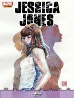 Jessica Jones Megaband 1 - Alias 1