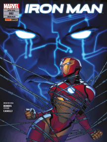 Iron Man 2 - Tony Starks letzter Trick