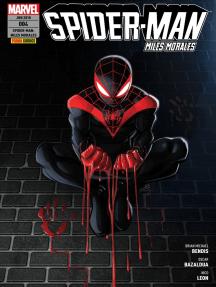 Spider-Man: Miles Morales 4 - Das Ende der Unschuld