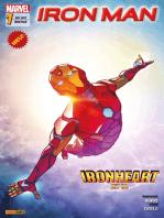 Iron Man 1 - Die nächste Generation