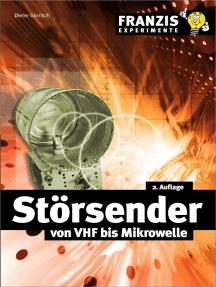 Störsender von VHF bis Mikrowelle: Endlich keine Verschwörungstheorien mehr