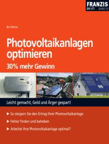 Photovoltaik-Anlagen optimieren: 30 % mehr Gewinn