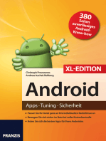 Android XL-Edition