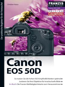 Foto Pocket Canon EOS 50D: Der praktische Begleiter für die Fototasche!