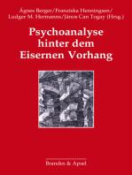 Psychoanalyse hinter dem Eisernen Vorhang