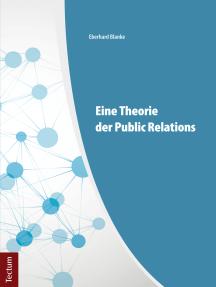 Eine Theorie der Public Relations
