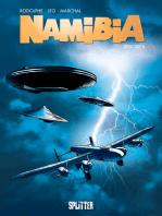 Namibia. Band 4