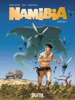 Namibia. Band 1