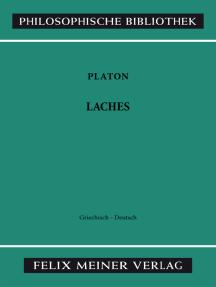 Laches: Griechisch - Deutsch