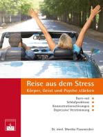 Reise aus dem Stress