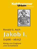 Jakob I. (1567 - 1625)