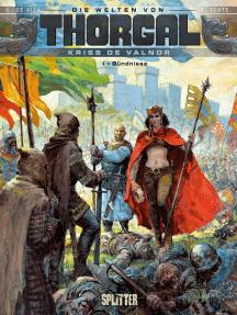 Die Welten von Thorgal - Kriss de Valnor. Band 4: Bündnisse