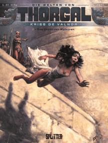 Die Welten von Thorgal - Kriss de Valnor. Band 2: Das Urteil der Walküren