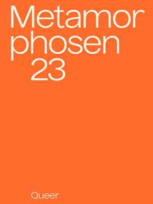 metamorphosen 23 – Queer: Magazin für Literatur und Kultur