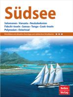 Nelles Guide Reiseführer Südsee