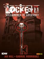 Locke & Key, Band 1