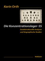 Die Konzentrationslager-SS