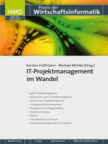 IT-Projektmanagement im Wandel