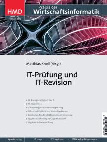 IT-Prüfung und IT-Revision