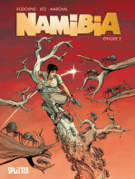 Namibia. Band 2