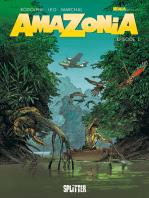 Amazonia. Band 1