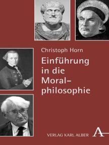 Einführung in die Moralphilosophie