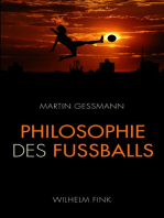 Philosophie des Fußballs