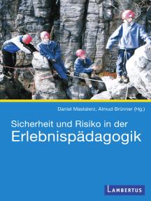 Sicherheit und Risiko in der Erlebnispädagogik