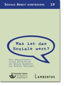 Was ist das Soziale wert?