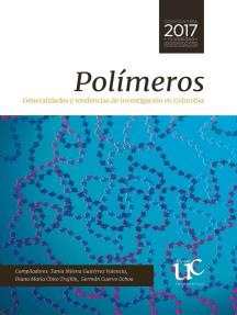 Polímeros: Generalidades y tendencias de investigación en Colombia