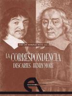 La Correspondencia Descartes - Henry More