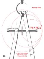 A geometria do design
