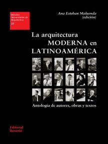 La arquitectura moderna en Latinoamérica: La arquitectura moderna en Latinoamérica