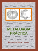 Metalurgia práctica