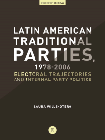 Latin American traditional parties, 1978-2006: Electoral trajectories and internal party politics
