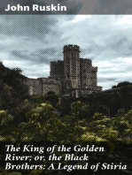 The King of the Golden River; or, the Black Brothers